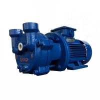 CDF1402-OAD2真空引水泵 1寸水环式真空泵