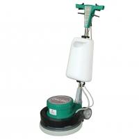 A-004多功能洗地机17寸刷地机酒店家用地毯清洗机 擦地机