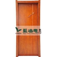 经典贵族实木门 怀旧复古烤漆套装门