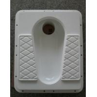优质 美观 耐用 铸铁 搪瓷 蹲便器 水槽