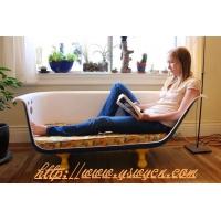 浴缸做成的沙发 浴缸座椅富有创意的铁艺家居
