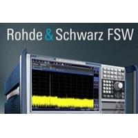 高端FSW28罗德与施瓦茨FSW26高端频谱分析仪