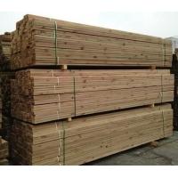 济南碳化木批发18563705255 , 185637030