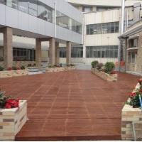 济南碳化木,济南碳化木批发,批发济南碳化木地板