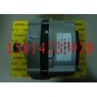 供应博世0120469102发电机