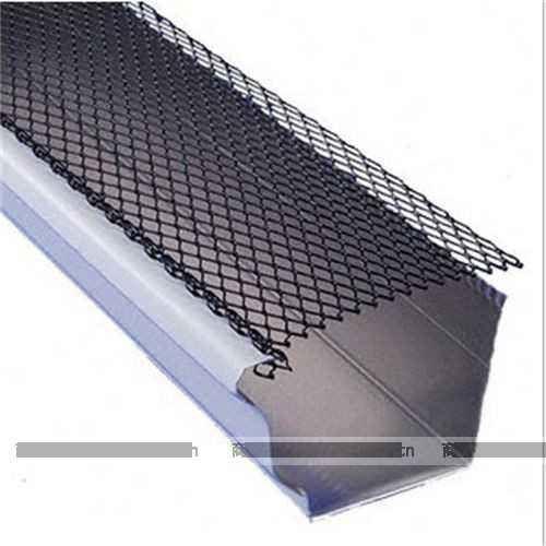 重庆彩铝天沟,彩铝落水系统