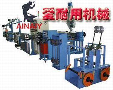 電源線機械設備-- 愛耐用機械