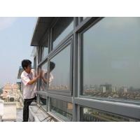 云南建筑玻璃隔热防晒防火安全防爆膜