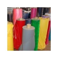 pvc彩色包装膜