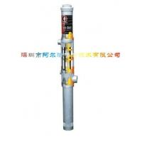 美国GRACOFast-Flo1:1碳钢、不锈钢气动柱塞泵