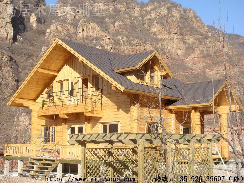 重型木屋设计 金阊设计苏州屋顶木屋 昆山设计苏州屋顶木屋