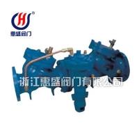 HS41X-A型管道倒流防止器