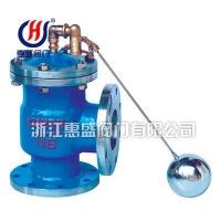 惠盛厂家专业生产H412X液压水位控制阀