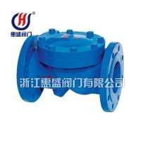 专业生产HC44X橡胶瓣止回阀