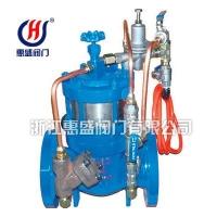 专业生产HS920X煤矿专用减压阀(图)