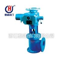 专业生产JM744X/JM644X气动、液动角式快开排泥阀