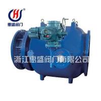 专业生产 LHS941X电动调流调压阀