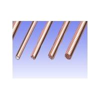 郑州连铸铜包钢绞线等防雷接地产品 规格齐全