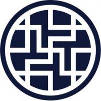 logo蓝白条版_小
