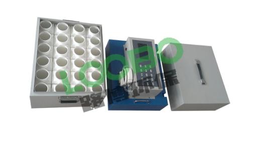 供应LB-8000G智能支持超标留样的便携式水质采样器