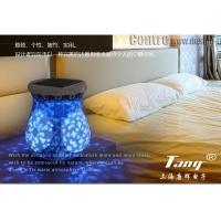太阳能小夜灯(青花瓷)HFY-5010-37