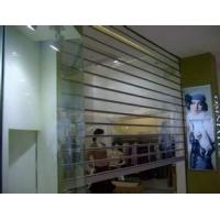 惠州水晶卷帘门|惠州防火卷帘门|惠州电动卷闸门厂