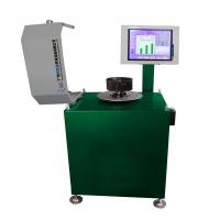 广州卓玄金水泵叶轮单面立式30-65型动平衡机