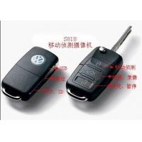 dvrs818-819宝马车车钥匙遥控器类摄像机