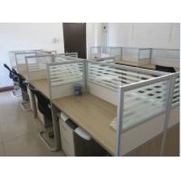 郑州屏风办公桌|办公屏风桌
