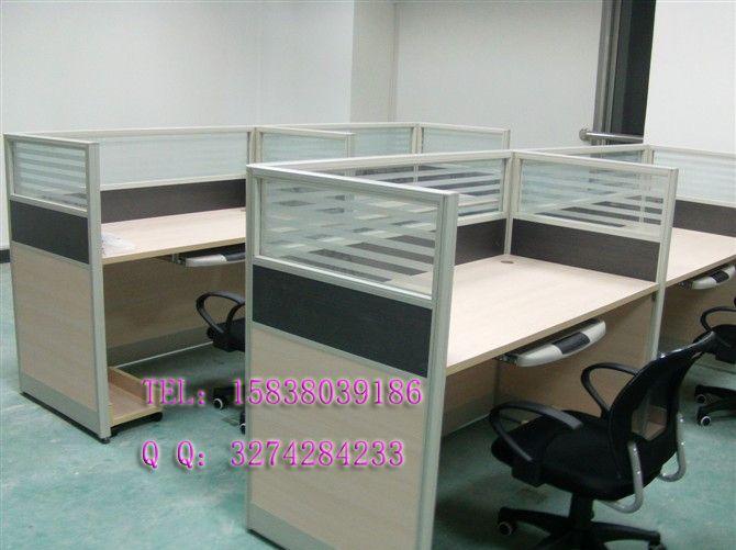 阳泉屏风办公桌|阳泉员工工位桌