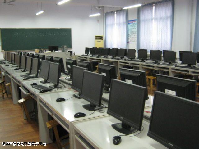 郑州学生机房电脑桌|学校语音桌
