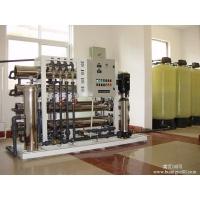 苏州RO反渗透纯水设备,无锡二级反渗透纯水设备