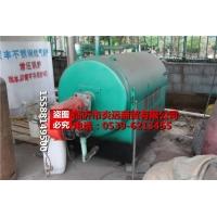 聚丰圆形甲醇燃气油节能环保供热供水锅炉
