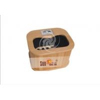 光之缘远红外频谱养生足疗桶家用按摩远红外足浴桶