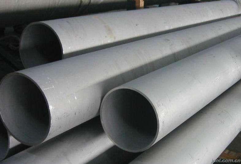316不锈钢无缝管焊管