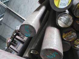 美标圆钢440C不锈钢棒材圆钢