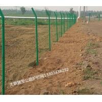 太原双边丝护栏网大同圈地围栏网