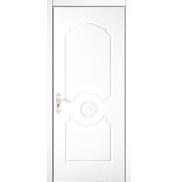金凯木门实木复合新品烤漆门