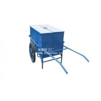 北京供应亚展ST-012手推垃圾车 人力三轮车电动三轮车
