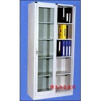 大連博大-辦公家具-文件柜-全玻璃移門柜