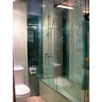 格拉仕伦-整体浴室->D款