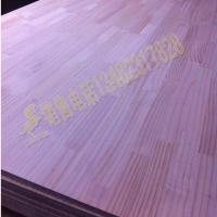 辐射松指接拼板集成板有直纹和花纹可选全无节AA级
