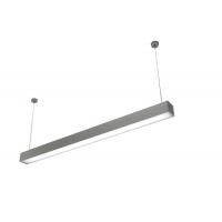 供应办公照明 单管LED吊灯