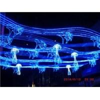 LED过街灯  LED圣诞老人造型灯