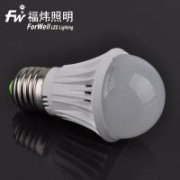 3W LED 球泡灯