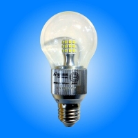 360度发光 9W LED球泡