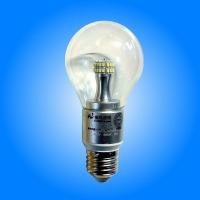 360度发光 6W LED球泡