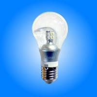 360度发光 3.5W LED球泡