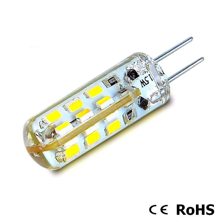 1.5W G4 LED燈珠 DC12V-- 福煒 ForWell