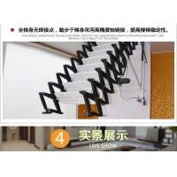 艾达电动伸缩楼梯家用伸缩楼梯阁楼楼梯